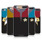 OFFICIAL STAR TREK UNIFORMS AND BADGES DS9 BACK CASE FOR APPLE iPOD TOUCH MP3 on eBay