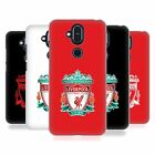 OFFICIAL LIVERPOOL FOOTBALL CLUB CREST 1 HARD BACK CASE FOR NOKIA PHONES 1