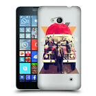 OFFICIAL ALI GULEC WITH ATTITUDE 2 HARD BACK CASE FOR MICROSOFT PHONES