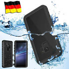 Samsung Galaxy S7 S8 S9 Wasserdicht Handy Outdoor Schutz Hülle Case Cover DECC