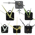 Внешний вид - Quartz Wall Clock Movement Mechanism Set Long/Short Spindle with hands & fixings