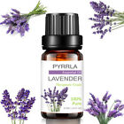 PYRRLA 10ml Essential Oil 100% Pure Natural Essential Oils Aromatherapy Grade UK <br/> ❤❤BUY 3 GET 3 FREE❤❤Add 6 to Cart❤❤100%PURE❤❤PYRRLA10ml