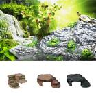 Turtle Corner Ramp Floating Basking Platform Scorpion/Lizard/Hamster 3Types