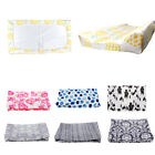 Soft Comfy Changing Pad Cover Change Table Cradle Bassinet Sheets for Baby