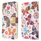 For Samsung Galaxy J7 Star Premium Leather Wallet Case Pouch Flip Phone Cover