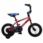 Growl Ready2Roll 12 inch Kids Bicycle