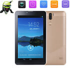 7'' Mini Tablet Android4.4 Quad Core Touch Screen WIFI 4 32G 3G Phone Call EU/US