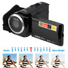 2.7 inch TFT LED LCD HD 1080P 16MP 16X Digital Zoom Camcorder Video DV Camera