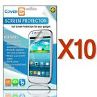 Lot For Nokia Lumia Icon 929 Mirror Screen Protector LCD Phone Cover