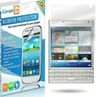 Lot New HD Clear LCD Screen Protector Cover for Blackberry Passport