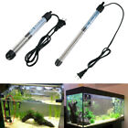 Внешний вид - 25/50/100/200/300W US Plug Submersible Heater Heating Rod for Aquarium Fish Tank