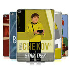 OFFICIAL STAR TREK ICONIC CHARACTERS TOS SOFT GEL CASE FOR APPLE SAMSUNG TABLETS on eBay