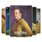OFFICIAL STAR TREK CAPTAIN KIRK SOFT GEL CASE FOR APPLE SAMSUNG TABLETS on eBay