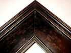 3 Wide Bronze Plein Aire Wood Picture Frame Custom Size