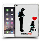 OFFICIAL BRANDALISED STREET GRAPHICS SOFT GEL CASE FOR APPLE SAMSUNG TABLETS
