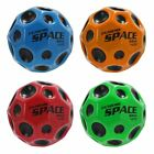 Extreme Space Ball Moon Bounce Fast Spin Craze Kids Party Stocking Filler Toys