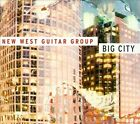 Big City New West Guitar Group Audio CD