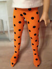 "Choice of Halloween Tights for 13"" Effner Little Darling Doll"