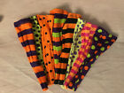 """Choice of Halloween Tights for 13"""" Effner Little Darling Doll"""