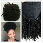 Fashion Girls Curly Afro Wigs African Hairstyle Synthetic Wig For Women D