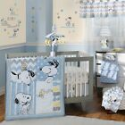 Lambs  Ivy My Little Snoopy Baby Nursery Crib Bedding CHOOSE FROM 4 5 6 PC SET