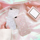 Women Shiny Shell Phone Case Iphone X 6 7 8 X Cover Luxury Cover Protector Hot