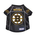 BOSTON BRUINS NHL Pet dog jersey (all sizes) LITTLE EARTH NEW $19.5 USD on eBay