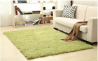 THICK & SOFT SHAGGY CARPET FOR LIVING ROOM EUROPEAN HOME 100x160CM FLOOR RUGS