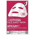 Danielle Creations Nourishing Rose Soothing Sheet Face Mask