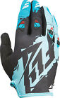 Fly Racing 2017 Kinetic Gloves #