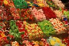 Pick N Mix RETRO SWEETS CANDY Wedding Favours Kids Treats Party Wholesale Bulk