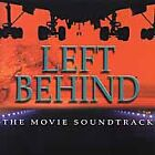 Left Behind: The Movie Soundtrack James Covell, Various Artists - Soundtracks A