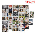 30X KPOP BTS Love Yourself 结 Answer Album Paper Photo Cards Autograph Photocard