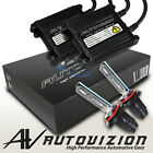 Autovizion Xenon Light Slim HID KIT for Dodge Attitude Avenger Challenger $29.91 USD on eBay