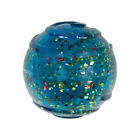 Kong Squeezz CONFETTI BALL Dog Toy 3 Size Choices Bouncy Fun! Colors May Vary