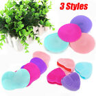 Внешний вид - Makeup Silicone Brush Cleaner Pad Washing Scrubber Cosmetic Cleaning Board Mat