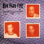 Whatever and Ever Amen by Ben Folds Five (CD, Mar-1997, X