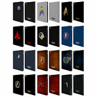 OFFICIAL STAR TREK DISCOVERY BADGES LEATHER BOOK WALLET CASE FOR APPLE iPAD on eBay