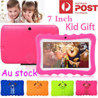 "7"" Tablet Pc For Education Kids Gift Android 4.4 Quad Core 8gb Wifi Dual Camera"