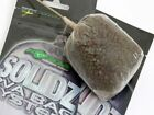PVA BAGS Korda Solidz PVA Bags With Scoop All Sizes