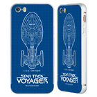 OFFICIAL STAR TREK SHIPS OF THE LINE VOY SILVER SLIDER CASE FOR iPHONE PHONES on eBay