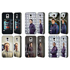 OFFICIAL STAR TREK ICONIC CHARACTERS ENT BLACK SLIDER CASE FOR SAMSUNG PHONES on eBay