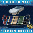 NEW Painted To Match Front Bumper Replacement for 1998-2001 Acura Integra 98-01