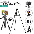 Universal Telescopic Camera Tripod Stand Phone Holder For iPhone Samsung Sony UK <br/> ✔Free Remote Control ✔Screw  ✔Tripod Mount  ✔Bag ✔Frame