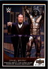2016 Topps WWE Road to WrestleMania YOU PICK