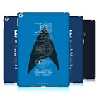 OFFICIAL STAR TREK SHIPS OF THE LINE HARD BACK CASE FOR APPLE iPAD on eBay