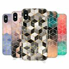 OFFICIAL ELISABETH FREDRIKSSON CUBES COLLECTION CASE FOR APPLE iPHONE PHONES