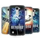 OFFICIAL STAR TREK POSTERS BEYOND XIII HARD BACK CASE FOR LG PHONES 3 on eBay