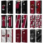 OFFICIAL NBA MIAMI HEAT LEATHER BOOK WALLET CASE FOR GOOGLE PHONES on eBay
