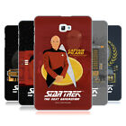 OFFICIAL STAR TREK ICONIC CHARACTERS TNG BACK CASE FOR SAMSUNG TABLETS 1 on eBay
